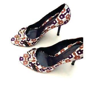 Beautiful Gucci Heels 👠